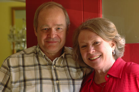 Emyl and Bob